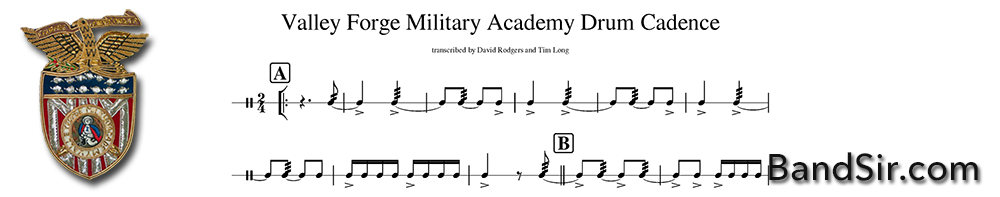 Cadence Banner
